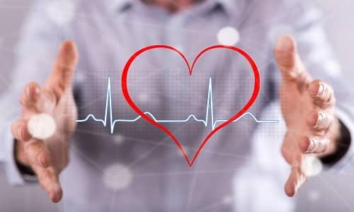 Нередко препарат вызывает желудочковую аритмию у людей, чей возраст превышает 60 лет