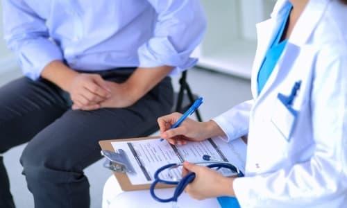 Продолжительность лечения необходимо узнавать у врача