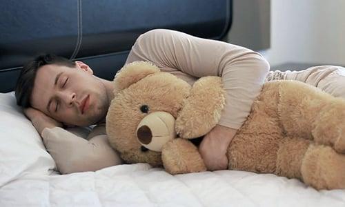 Препарат оказывает снотворное действие