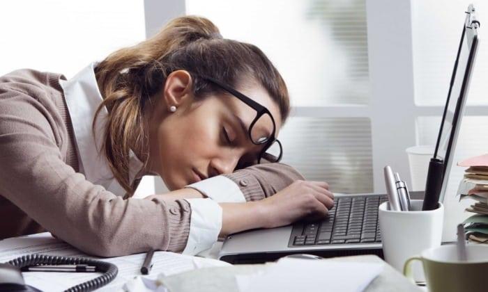 При лечении лекарственными средствами возможна утомляемость