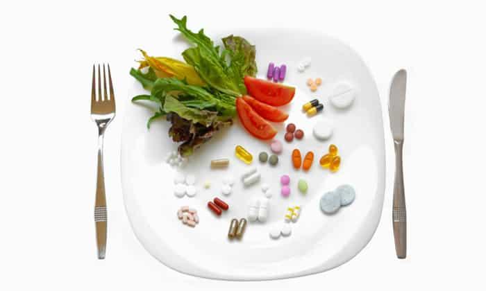 Эффективность лекарства снижается если применять его с едой
