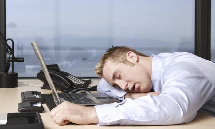 Лекарство может провоцировать усталость и сонливость