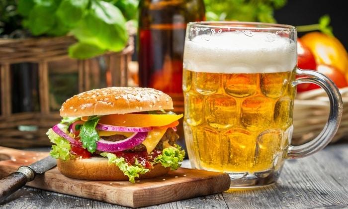 У взрослых Мебеверин показан при неправильном режиме и кратности питания, злоупотреблении алкоголем