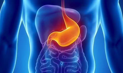 На желудочную секрецию действующее вещество домперидон никакого воздействия не оказывает