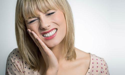 Препарат назначают от зубной боли