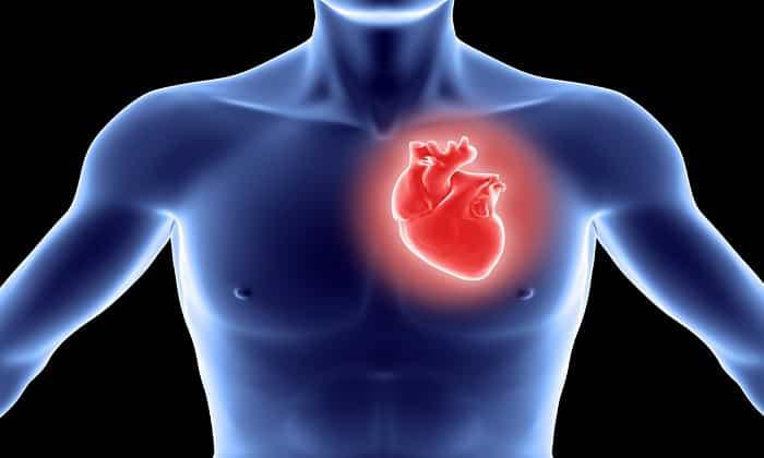 Острый инфаркт миокарда является показанием к применению медикаментов