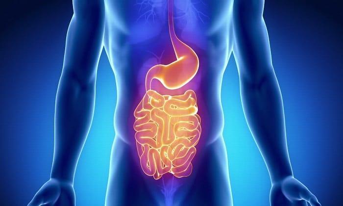 Медикамент помогает при нарушении пищеварения