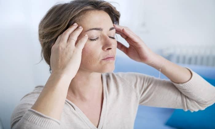Медикаменты могут вызывать головные боли