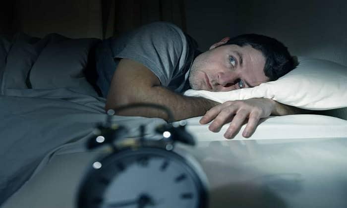 Мексифин может стать причиной нарушения сна