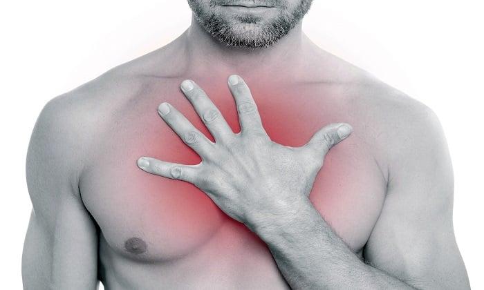 Показанием к применению препарата является внезапная боль в груди, вызванная недостатком кровоснабжения