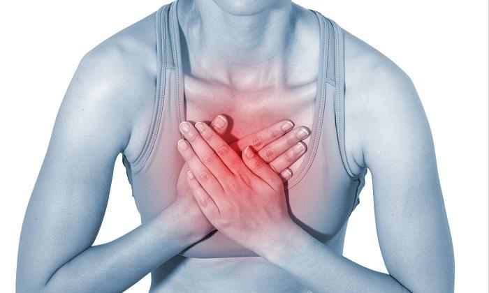 Препарат Актовегин может может стать причиной болей в груди