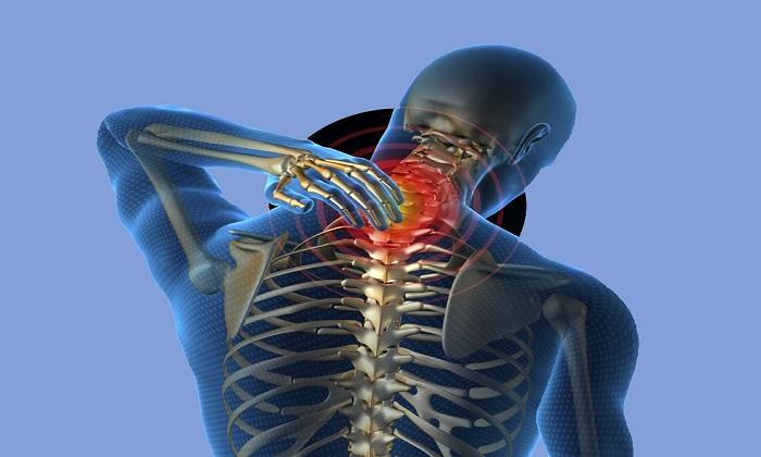 В лечении остеохондроза шейного отдела также используют Актовегин