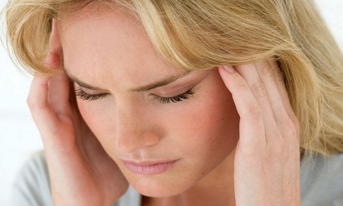Одно из побочных действий Актовегина — головные боли