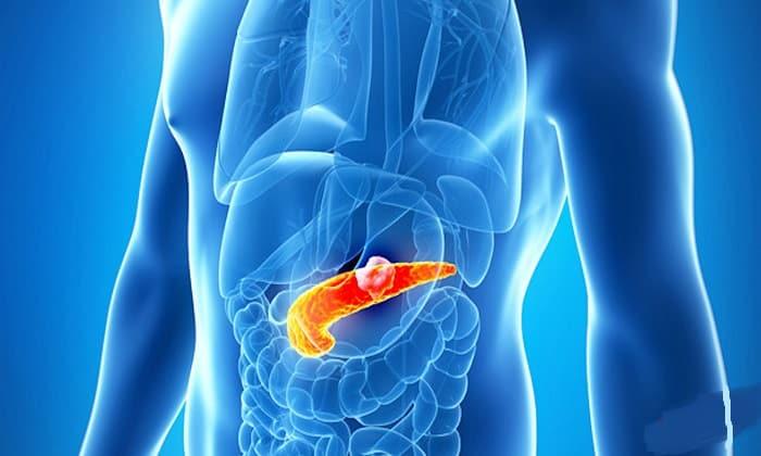 Функциональная недостаточность поджелудочной железы - показание к применению препарата