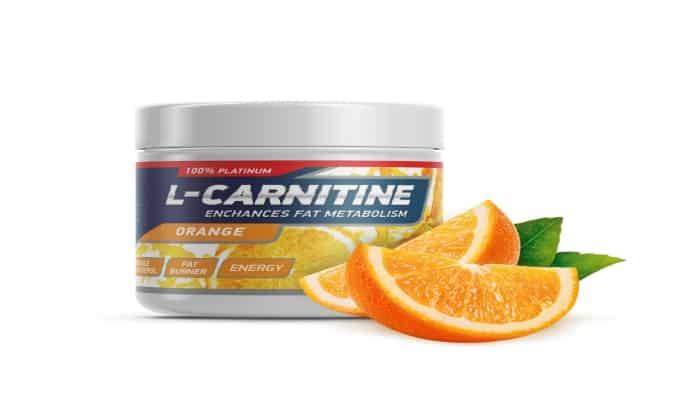 Аналог препарата L-карнитин