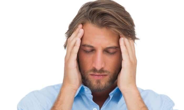 Дротаверин Авексима помогает снять головные боли, возникшие на фоне нервного или физического перенапряжения