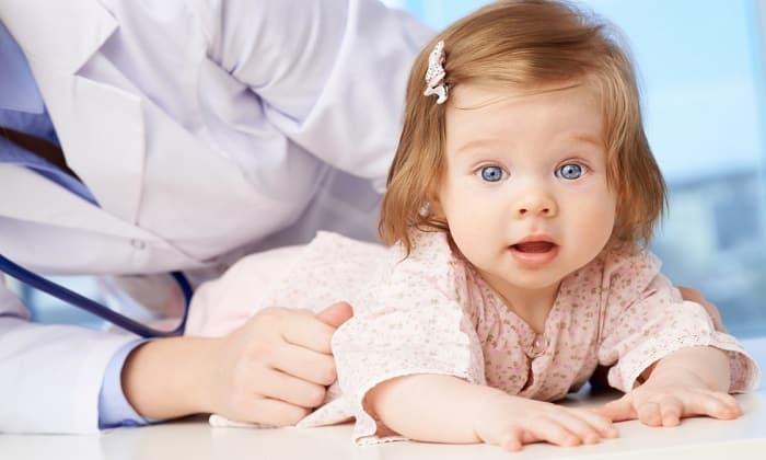 Если ребенку поступает недостаточно вещества с пищей, то ему могут назначить дополнительный прием препарата