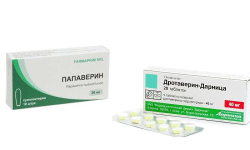 Папаверин лучше подходит для снятия острой боли, а Дротаверин универсальное и практически безвредное средство