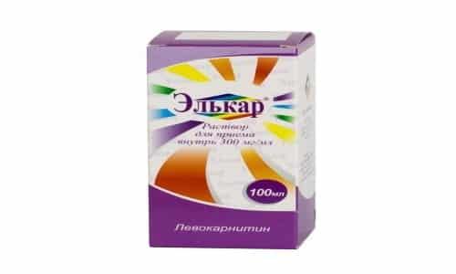 Элькар 30 представляет группу однокомпонентных средств. Главное назначение препарата - нормализация обмена веществ