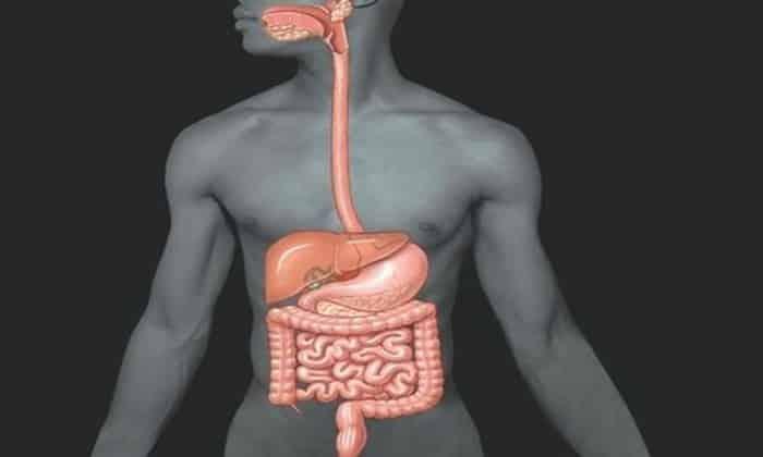 При терапии данным средством могут развиться нарушение пищеварительной функции