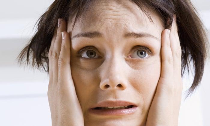 Мексидол показан для снятия тревожности при невротических состояниях