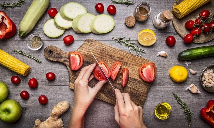 Средство помогает восполнить дефицит карнитина у вегетарианцев