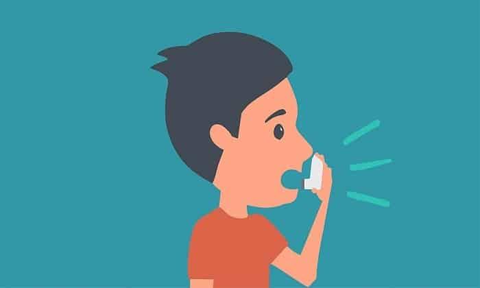 Мексидол с осторожностью назначают пациентам с бронхиальной астмой