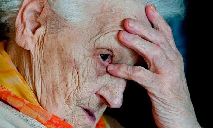 Пирацетам принимают при деменции
