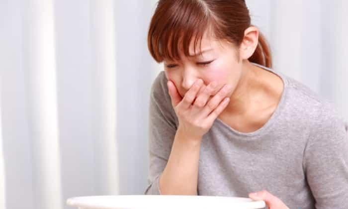 Побочные действия препарата Дротаверин Авексима приступы тошноты