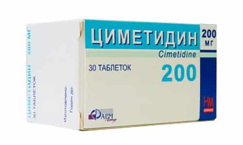 Циметидин увеличивает период полувыведения и общий клиренс пефлоксацина