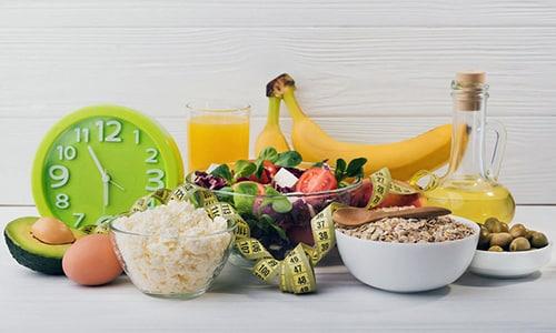 Ферментное лекарство желательно принимать после или в процессе приема пищи