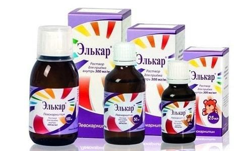 Элькар 20 участвует в обмене веществ, оказывает липолитическое влияние и нормализует процесс выработки желудочного сока