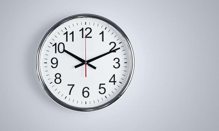 Высшее ферментативное действие Панкреатина наблюдается спустя 30-45 минут после приема внутрь