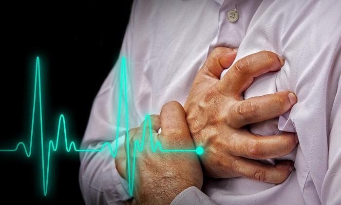 Спазмолитик не назначается при тяжелой сердечной недостаточности