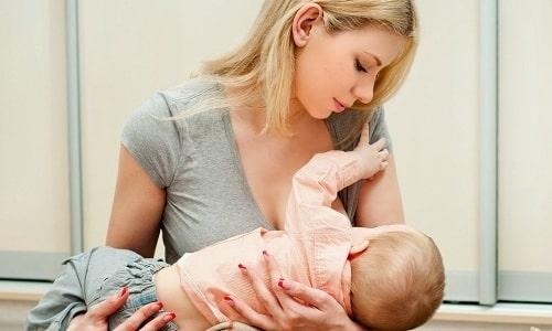 Противопоказанием к приему Пефлоксацина является грудное вскармливание младенца