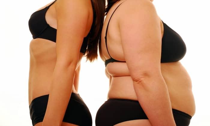 Карнитин способствует уменьшению избыточной массы тела