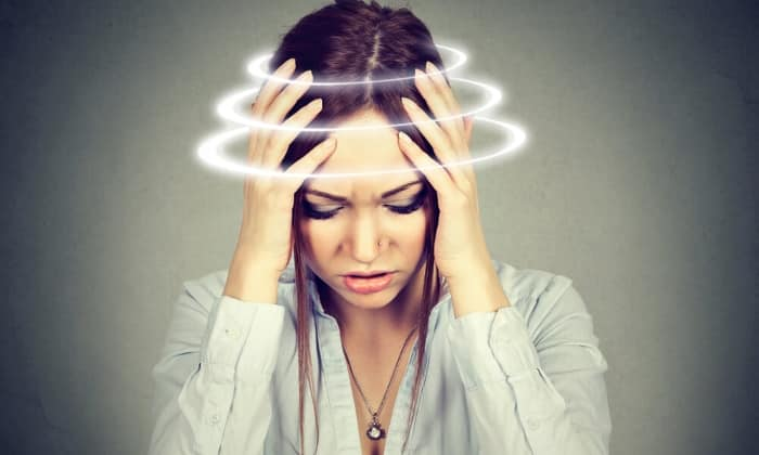 Побочные действия препарата Дротаверин Авексима головокружение