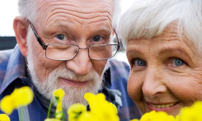 В возрасте после 70 лет прием карнитина в виде добавок поможет улучшить состояние здоровья