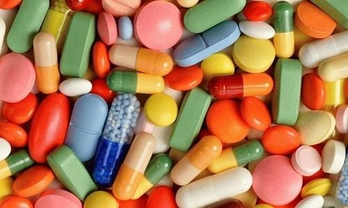 Нет никаких сведений относительно реакций взаимодействия спазмолитика с прочими медикаментами