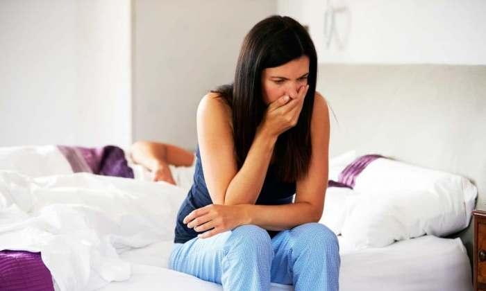 К побочным эффектам терапии Мексидолом относится тошнота