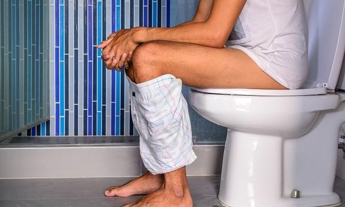 Л-карнитин может вызывать нарушения стула