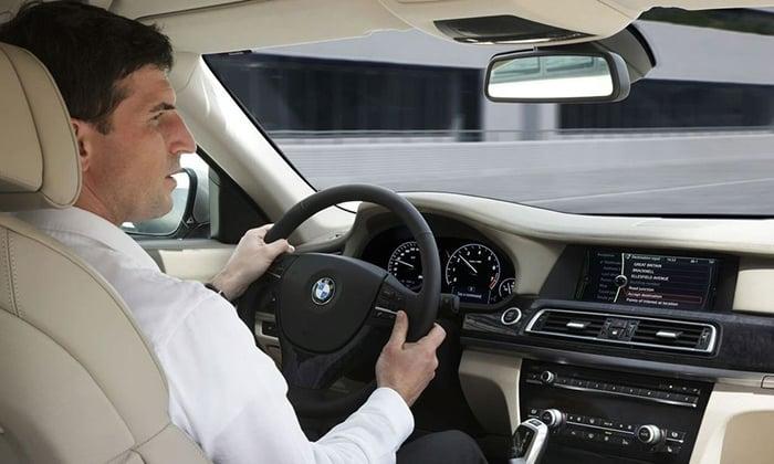 Препарат не оказывает влияния на способность пациента управлять автомобилем и иными сложными механизмами