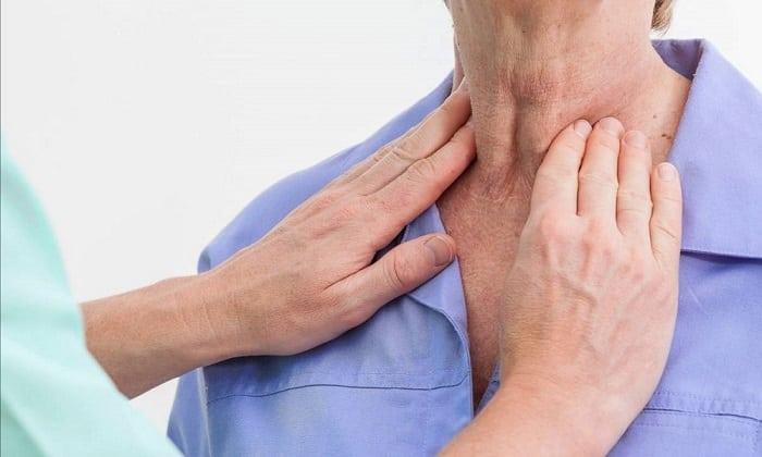 Показанием к применению L-карнитина выступают патологии эндокринной системы