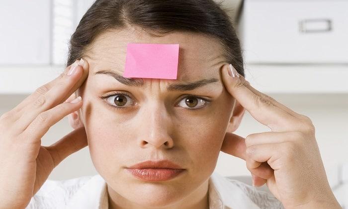 Показанием к применению L-карнитина выступают проблемы с памятью