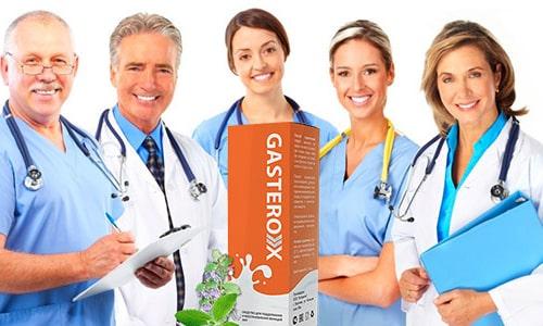 К преимуществам Гастерокса относят безопасность для здоровья, отсутствие побочных эффектов, практически полное отсутствие противопоказаний