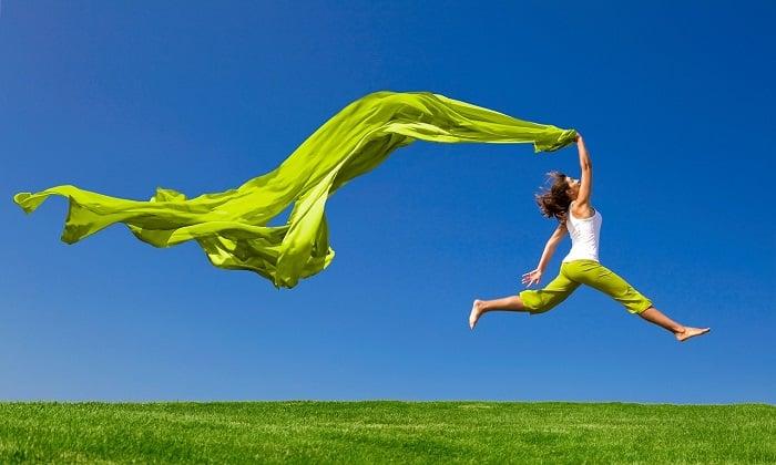 Л-карнитин является источником энергии