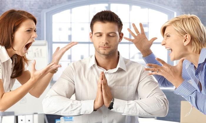 Средство повышает устойчивость к стрессу
