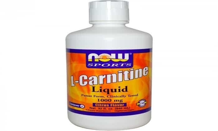 Препарат выпускается в форме Л-карнитин Liquid