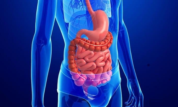 При кровотечениях в желудочно-кишечном тракте используют аминометилбензойную кислоту