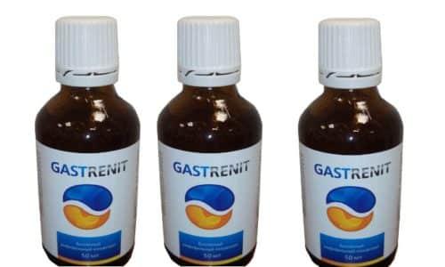 Гастренит представляет собой препарат, предназначенный для нормализации системы пищеварения